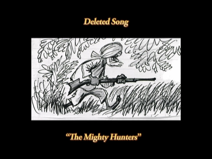 The Mighty Hunters