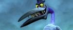 Thunderclap's Evil Grin