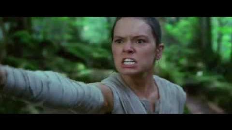 Trailer Oficial Dublado - Star Wars O Despertar da Força