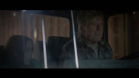 """""""I Thought I Had It In Reverse"""" Clip - Disney's Pete's Dragon"""