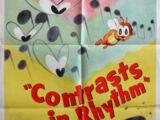 Contrasts in Rhythm