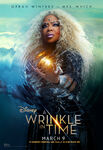 A Wrinkle In Time Character Poster 01