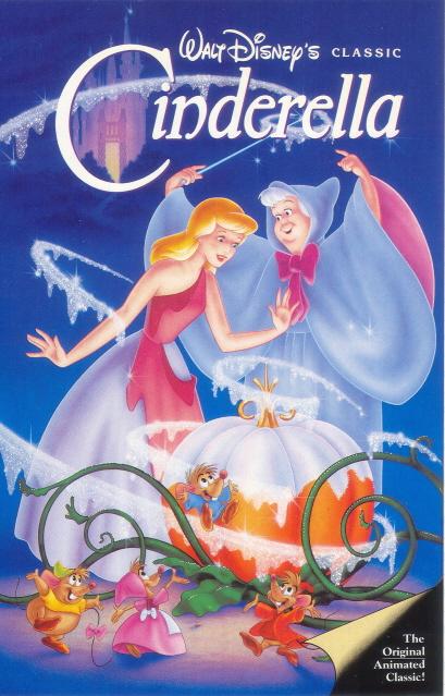 Cinderella (video)