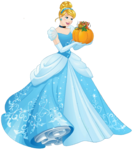 Cinderelly pumpkin-new