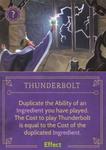 DVG Thunderbolt
