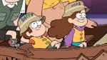 Dipper&Mabel bote