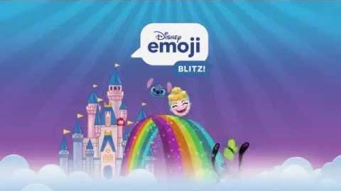 Disney Emoji Blitz - Official Launch Trailer