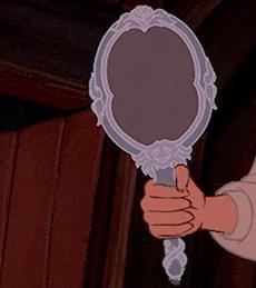 El Espejo Mágico de Bestia