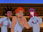 Hercules and the Yearbook (25)