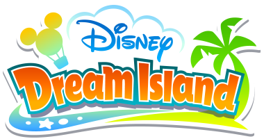 Disney Dream Island