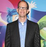 Pete Docter Inside Out premiere