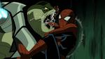 Spider-Man VS Bushmaster AEMH 3