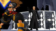 The Gambler of Fate Luxord 01 (KHIIFM) KHIIHD
