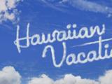 Leikfangasöguræmur: Frí á Hawaii
