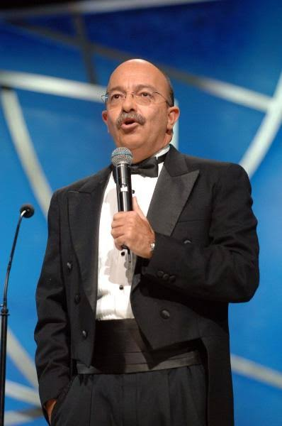 Andrés Bustamante