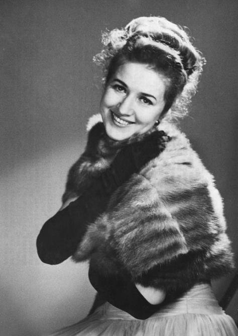 Bogna Sokorska