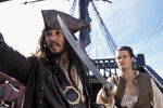 Curse of the Black Pearl 01