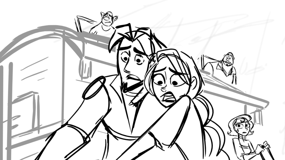 Curses! (Tangled)/Gallery