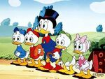 Ducktales e