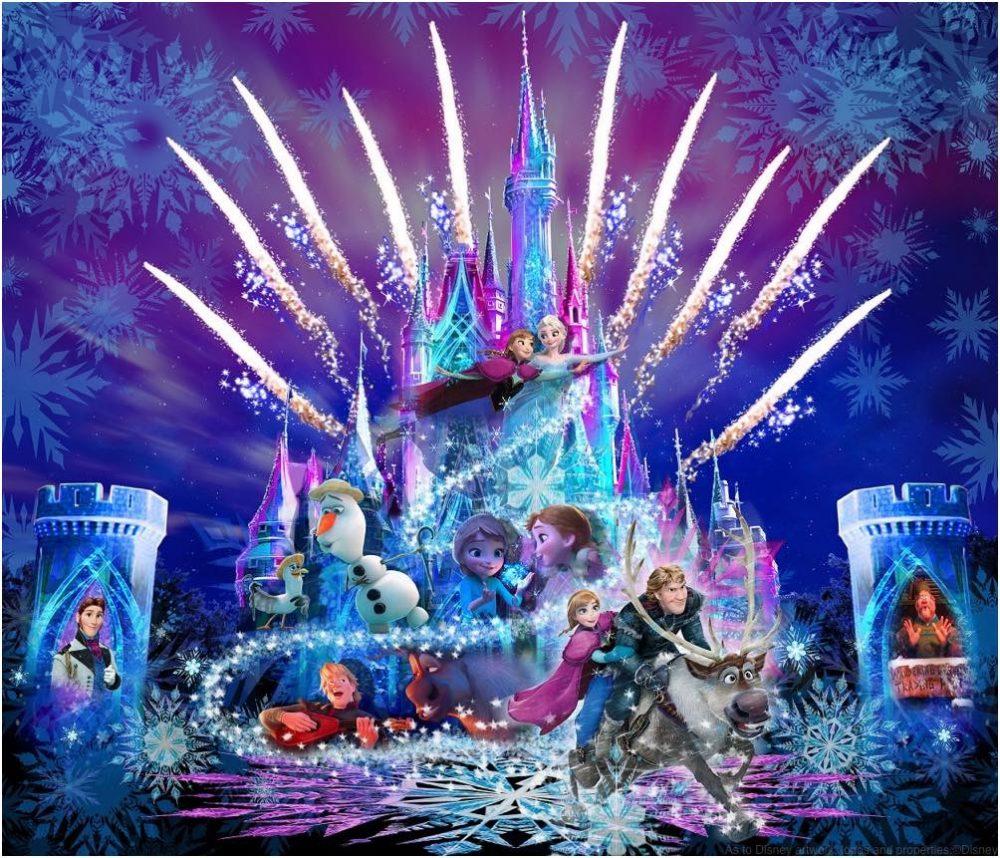 Frozen Forever