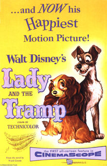 Lady and the Tramp- 1955.jpg