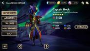 Mirrorverse Captain Hook