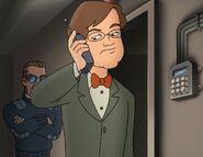 Professor Fenwick
