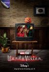 WandaVision - 1x06 - All-New Halloween Spooktacular! - Poster