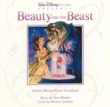 Beauty and the Beast (1991) Original Motion Picture Soundtrack