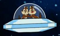 Chip-Chop MickeyMouseShorts