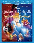 Cinderella 2-3 movie collection