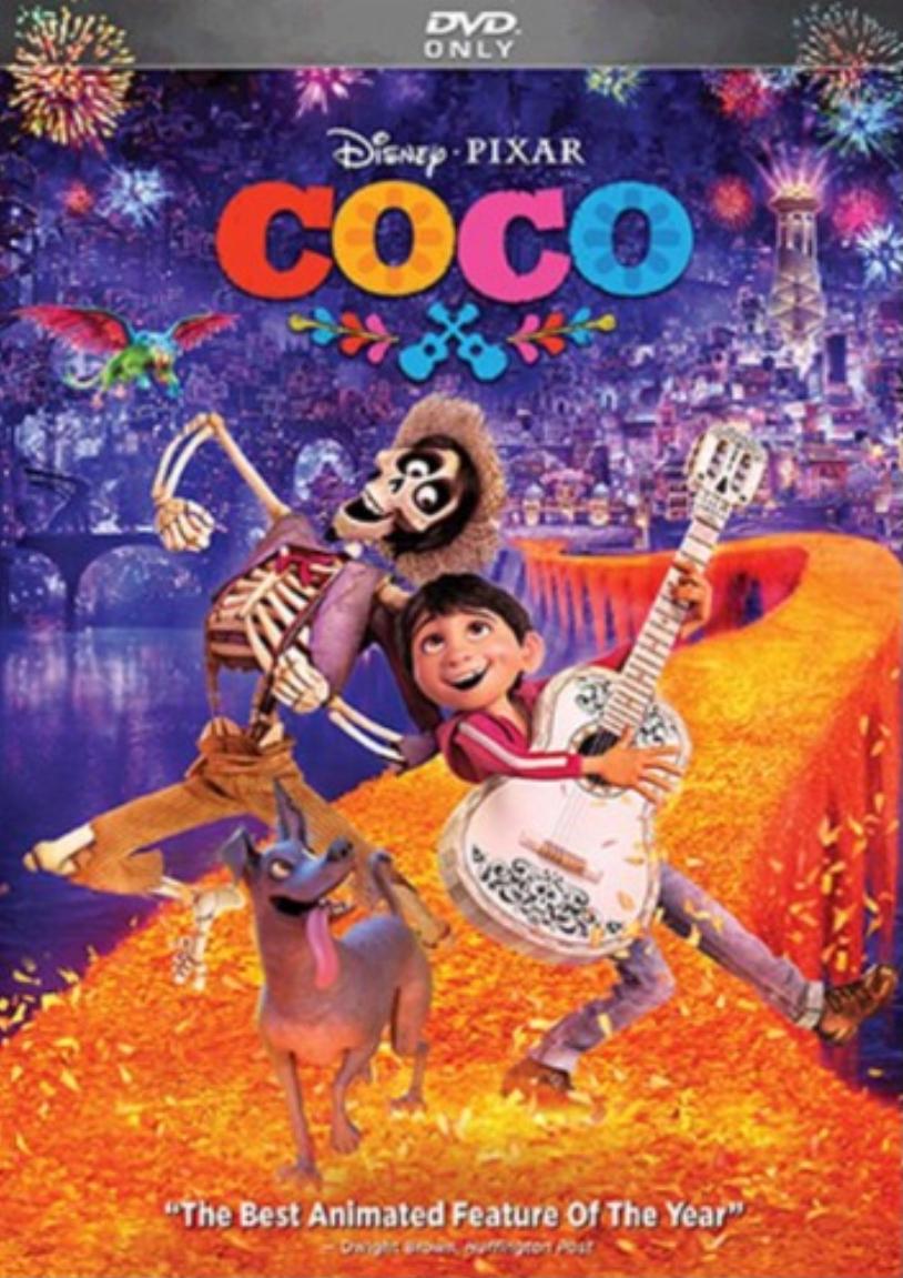 Coco (video)