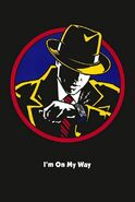 Dick Tracy Movie Poster