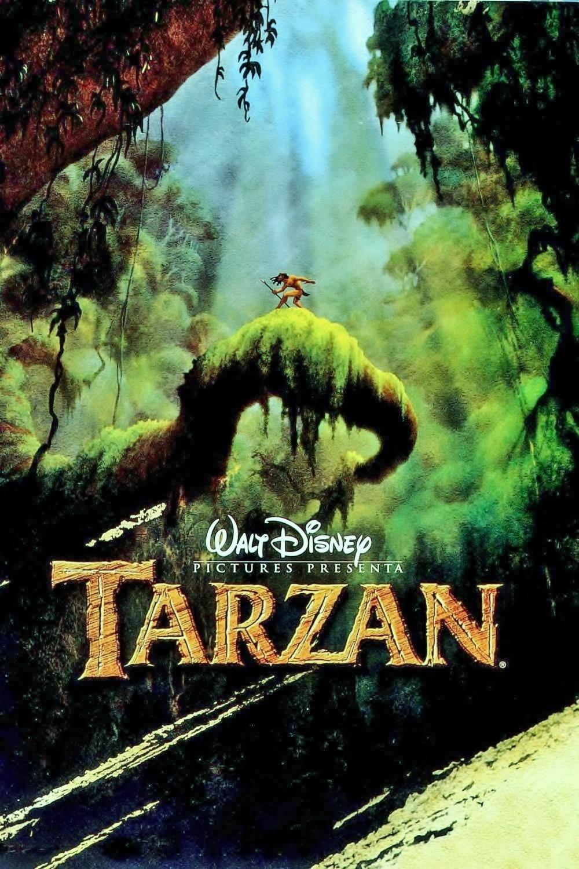 Tarzán (película)