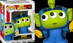 Dory alien funko pop