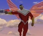 Falcon AvengersAssemble