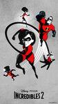 Incredibles 2 - Poster 5