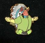 Indian Chief pin1