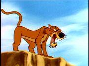 Louie the lion5