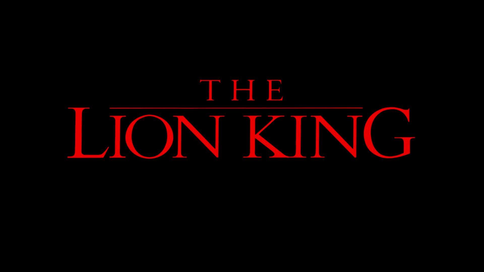 O Rei Leão/Galeria