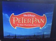 Peter Pan 2-Disc Platinum Edition Trailer 2