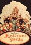 Snow white polish poster original