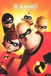The Incredibles Expect the Incredible