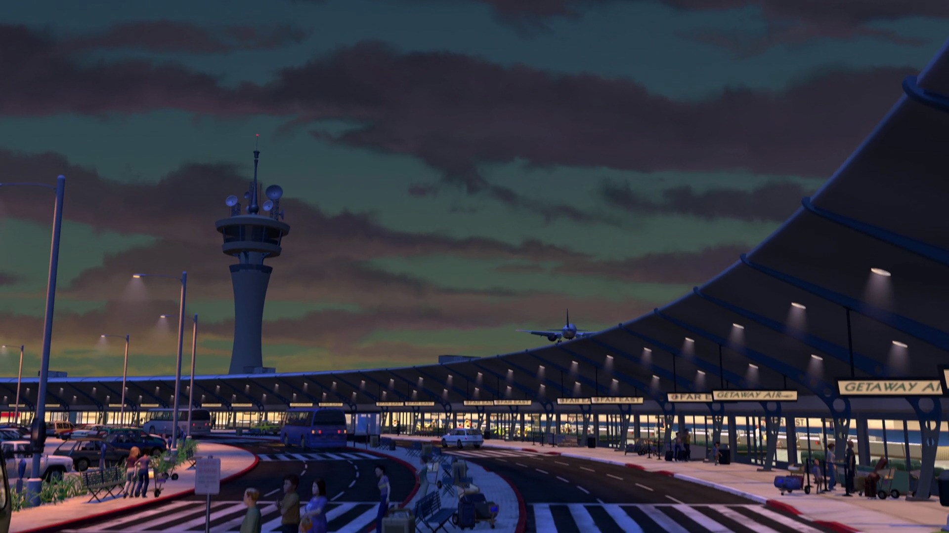 Tri-County International Airport