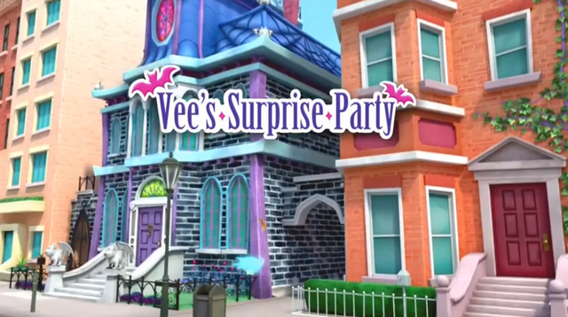 A Festa Surpresa da Vã