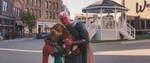WandaVision - Ep 9 - Family hug