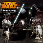 A New Hope Read-Along