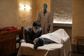 Agents of S.H.I.E.L.D. - 5x10 - Past Life - Photography - Kasius Mourns