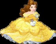 Beauty Belle