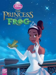The Princess and the Frog (Graphic Novel)